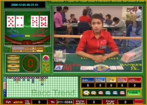 gclub_baccarat_casino